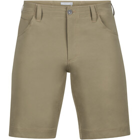 Marmot Syncline Shorts Men beige